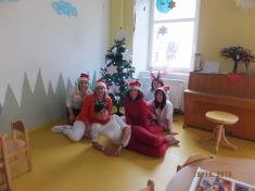 Vánoce v MŠ