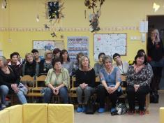 Oslava 70 let naší školky